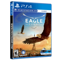 خرید بازی Eagle Flight برای PS4