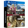 خرید بازی Far Cry 4 + Far Cry Primal Double Pack برای PS4