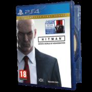 خرید بازی دست دوم و کارکرده Hitman Complete First Season برای PS4