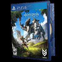 خرید بازی دست دوم و کارکرده Horizon Zero Dawn برای PS4