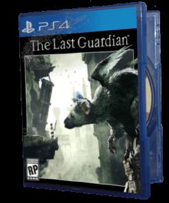 خرید بازی دست دوم و کارکرده The Last Guardian برای PS4