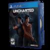 خرید بازی دست دوم و کارکرده Uncharted The Lost Legacy برای PS4