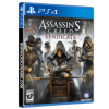 خرید بازی Assassins Creed Syndicate برای PS4