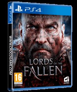 خرید بازی Lords Of The Fallen برای PS4