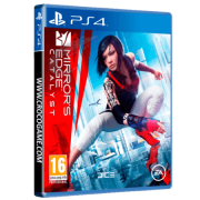 خرید بازی Mirrors Edge Catalyst برای PS4