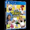 خرید بازی Rabbids Inavasion rhe intreractive TV show برای PS4