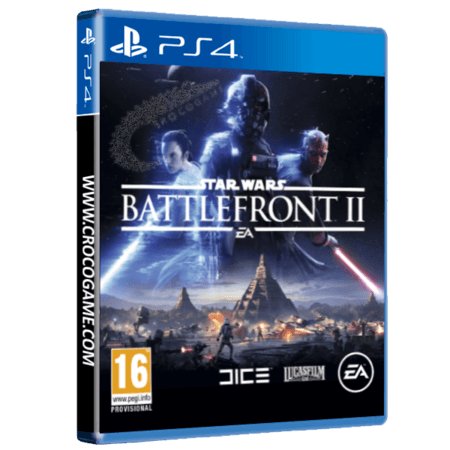 خرید بازی Star Wars Battlefront 2 برای PS4