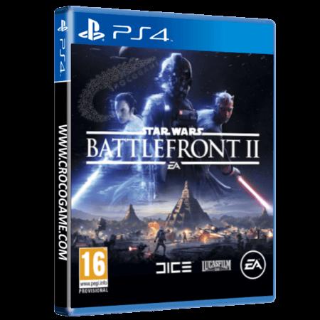 خرید بازی Star Wars Battlefront 2 برای PS4