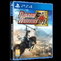 خرید بازی Dynasty Warriors 9 برای PS4