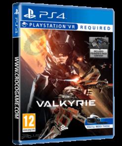 خرید بازی Eve Valkyrie برای PS4