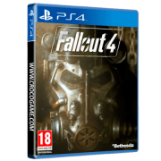 خرید بازی Fall Out 4 برای PS4