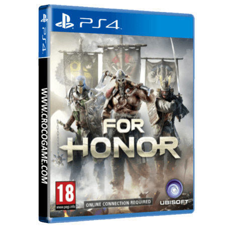 خرید بازی For Honor برای PS4