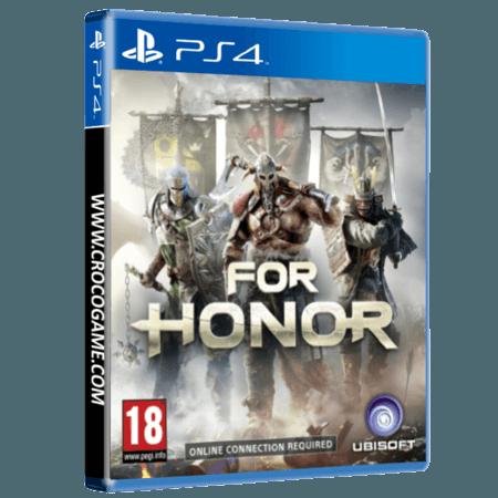 خرید بازی For Honor برای PS4