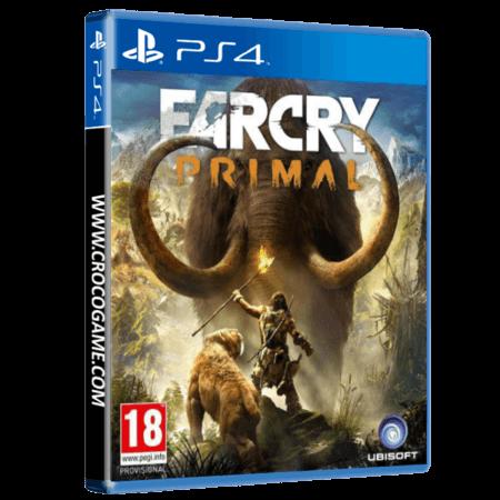 خرید بازی Far Cry Primal برای PS4