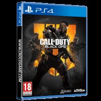 خرید بازی Call of Duty Black Ops 4