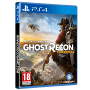 خرید بازی Tom Clancy's Ghost Recon Wildlands