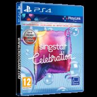 خرید بازی Singstar Celebration