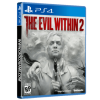 خرید بازی The Evil Within 2