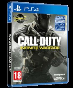خرید بازی Call Of Duty Infinite Warfare