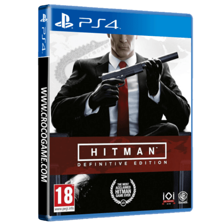 خرید بازی Hitman Definitive Edition