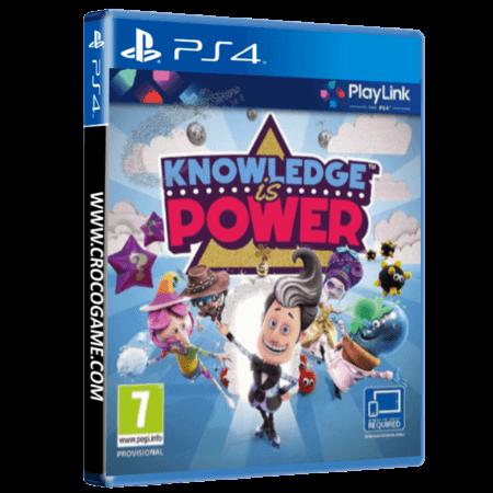 خرید بازی Knowledge is Power