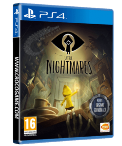 خرید بازی Little Nightmares