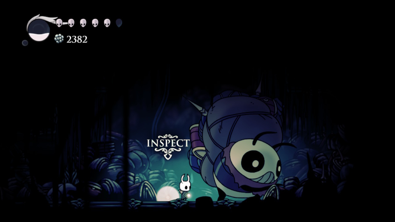 بازی Hollow Knight