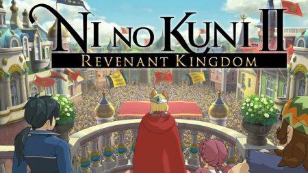بازی Ni no Kuni 2