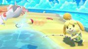 کاراکتر جدید در بازی Super Smash Bros. Ultimate