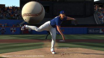 گزارش فروش ماه اول بازی MLB The Show 18 برای ps4