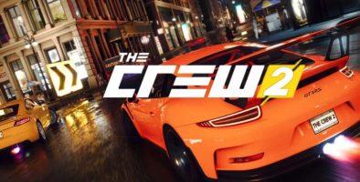 گزارش فروش 5 هفته اول بازی The Crew 2