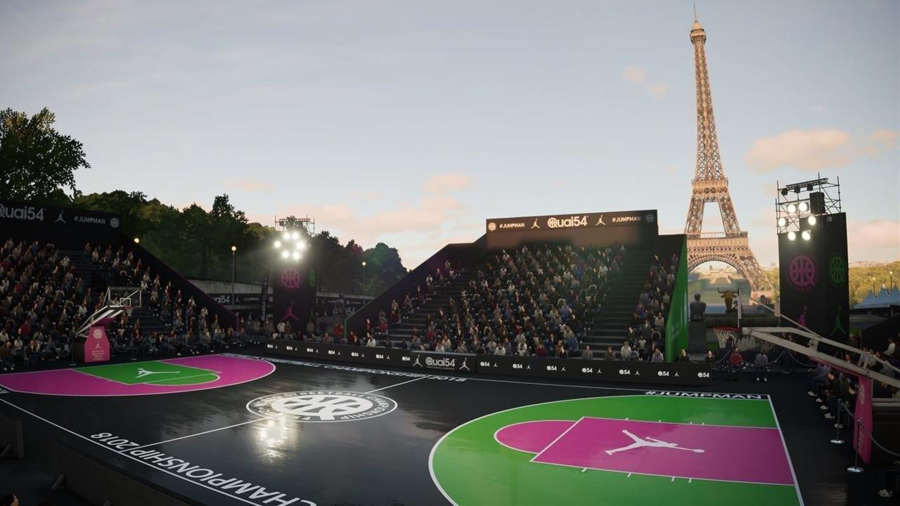 بازی NBA Live 19