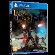 خرید بازی Lara Croft and the Temple of Osiris