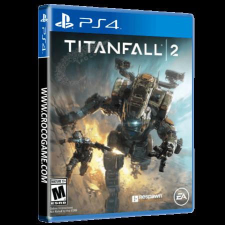 خرید بازی Titanfall 2 برای PS4