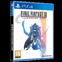 خرید بازی Final Fantasy XII the Zodiac Age