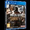 خرید بازی Metal Gear Survive