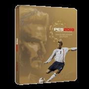 خرید بازی PES 2019 David Beckham Edition