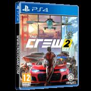 خرید بازی The Crew 2