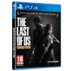 خرید بازی The Last of Us Remastered
