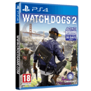 خرید بازی Watch Dogs 2