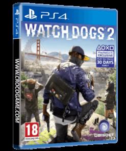 خرید بازی Watch Dogs 2