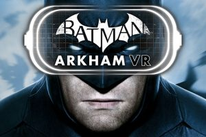 بازی Batman Arkham VR