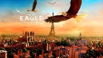 بازی Eagle Flight
