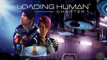 بازی Loading Human Chapter 1