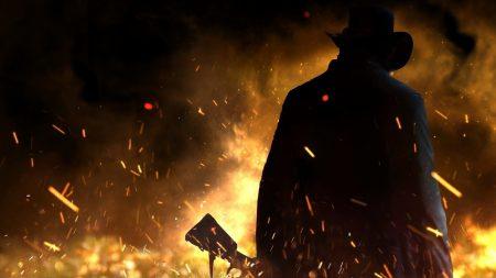 مواردی که باید درباره بازی Red Dead Redemption 2 بدانید
