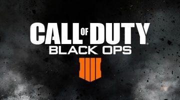 نقد و بررسی بازی Call of Duty Black Ops 4