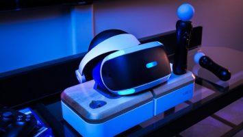 هدست PS VR