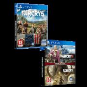 خرید کالکشن Far Cry