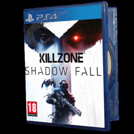 خرید بازی دست دوم و کارکرده Killzone Shadow Fall