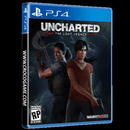 خرید کالکشن Uncharted